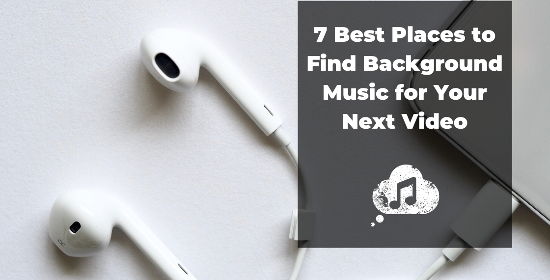 7 Best Places To Find Background Music For Your Next Video Ampliphi