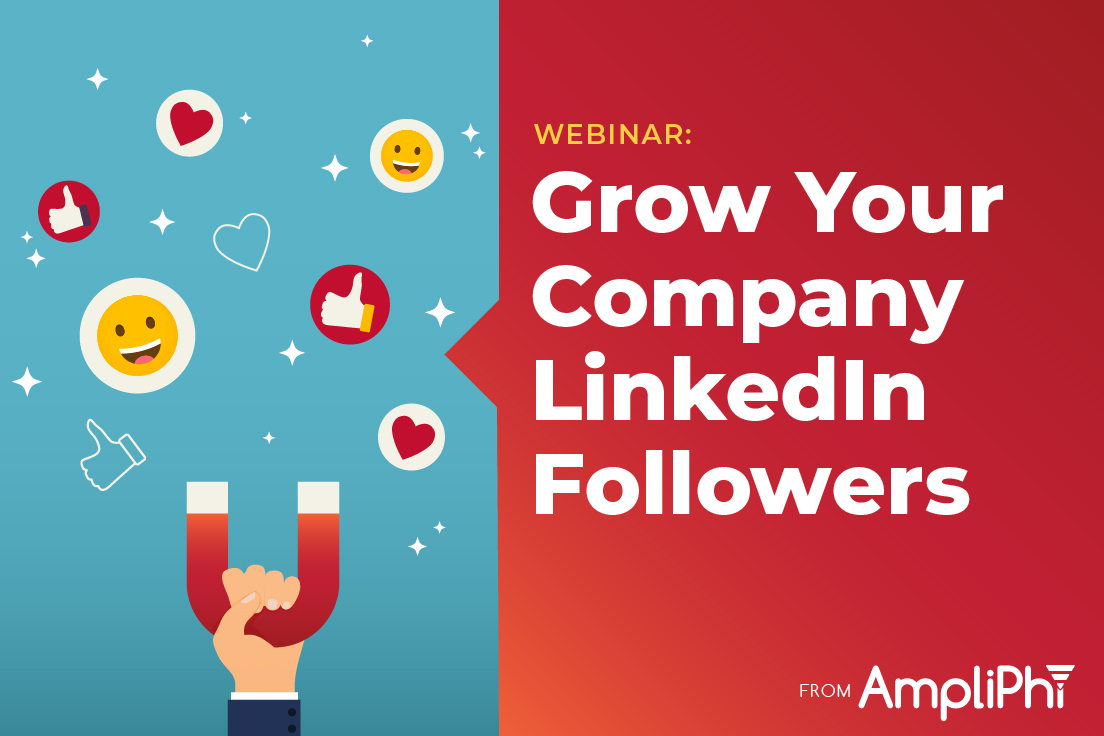 Grow your LinkedIn Followers Webinar