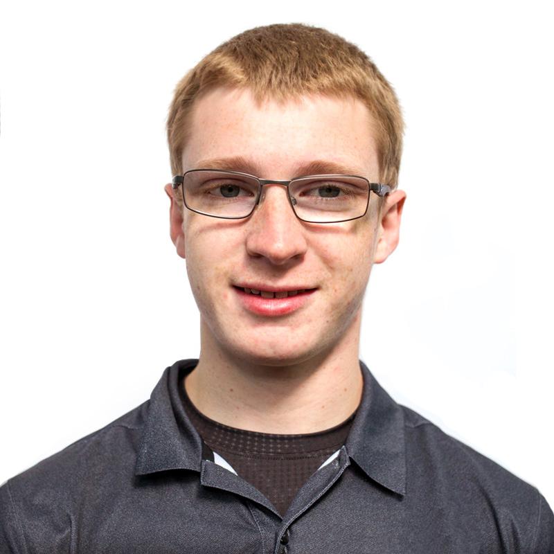 Mike Schmitz Videographer & Editor