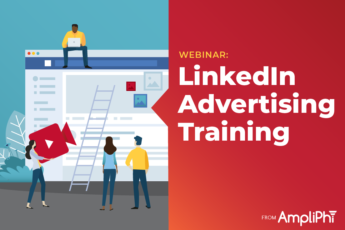 Linkedin Advertising How To Webinar