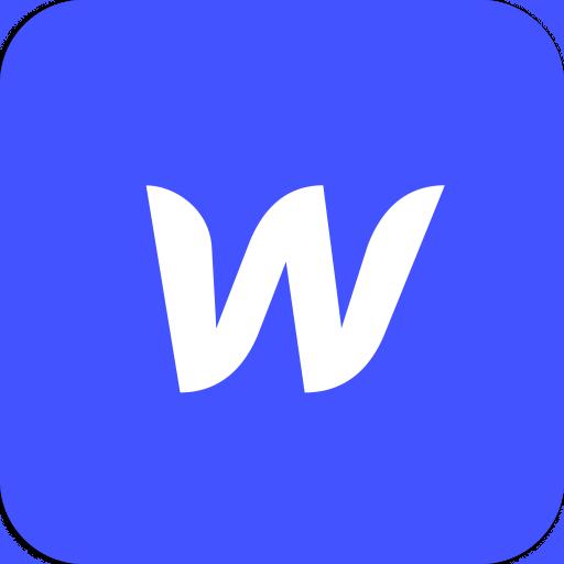 Webfllow Icon